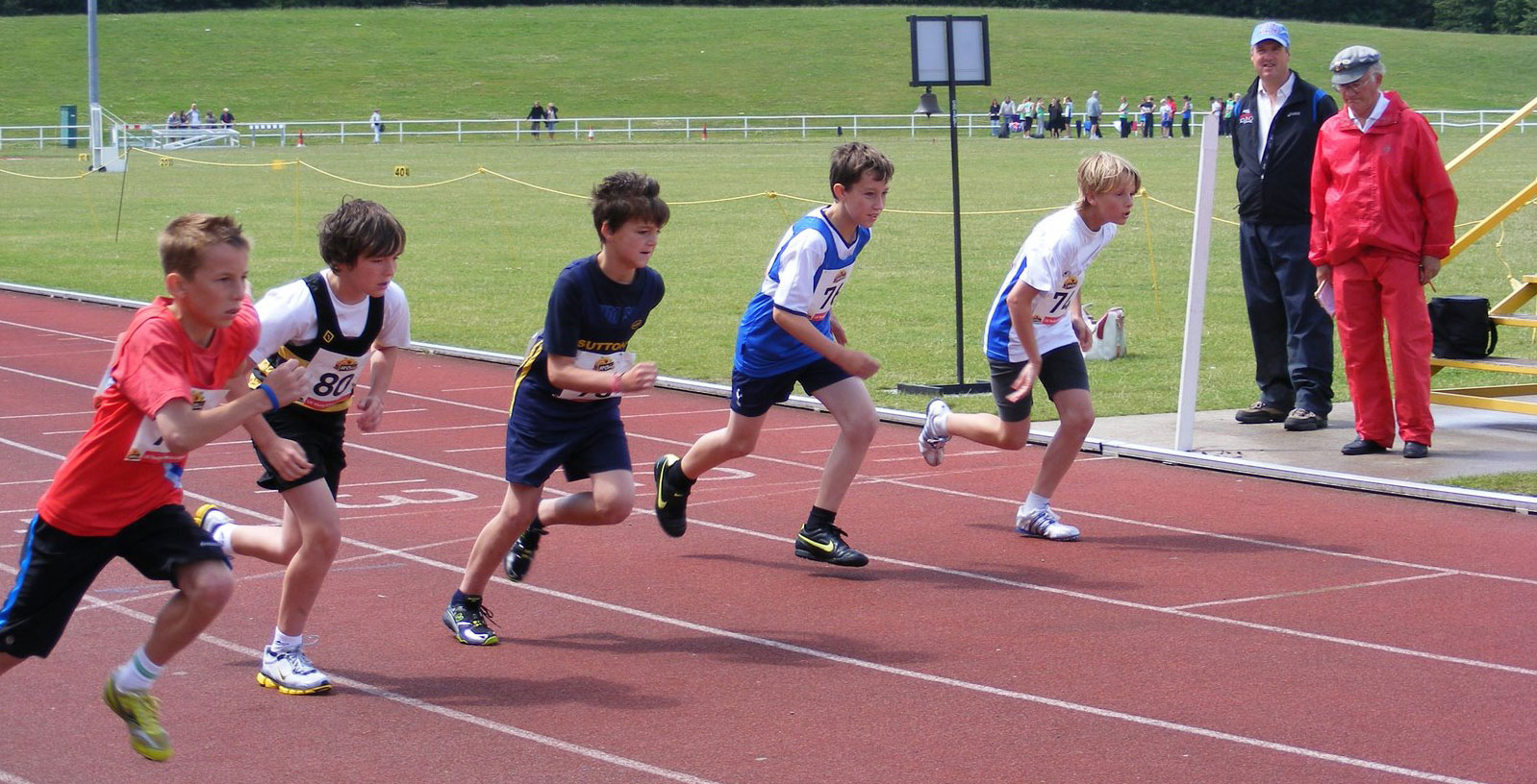 Image result for children athletics